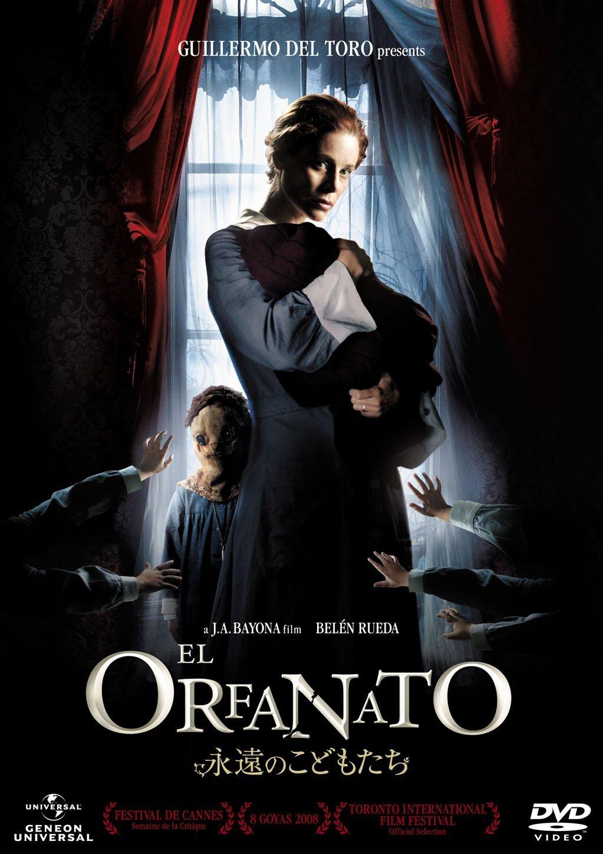 el-orfanato-guillermo-del-toro