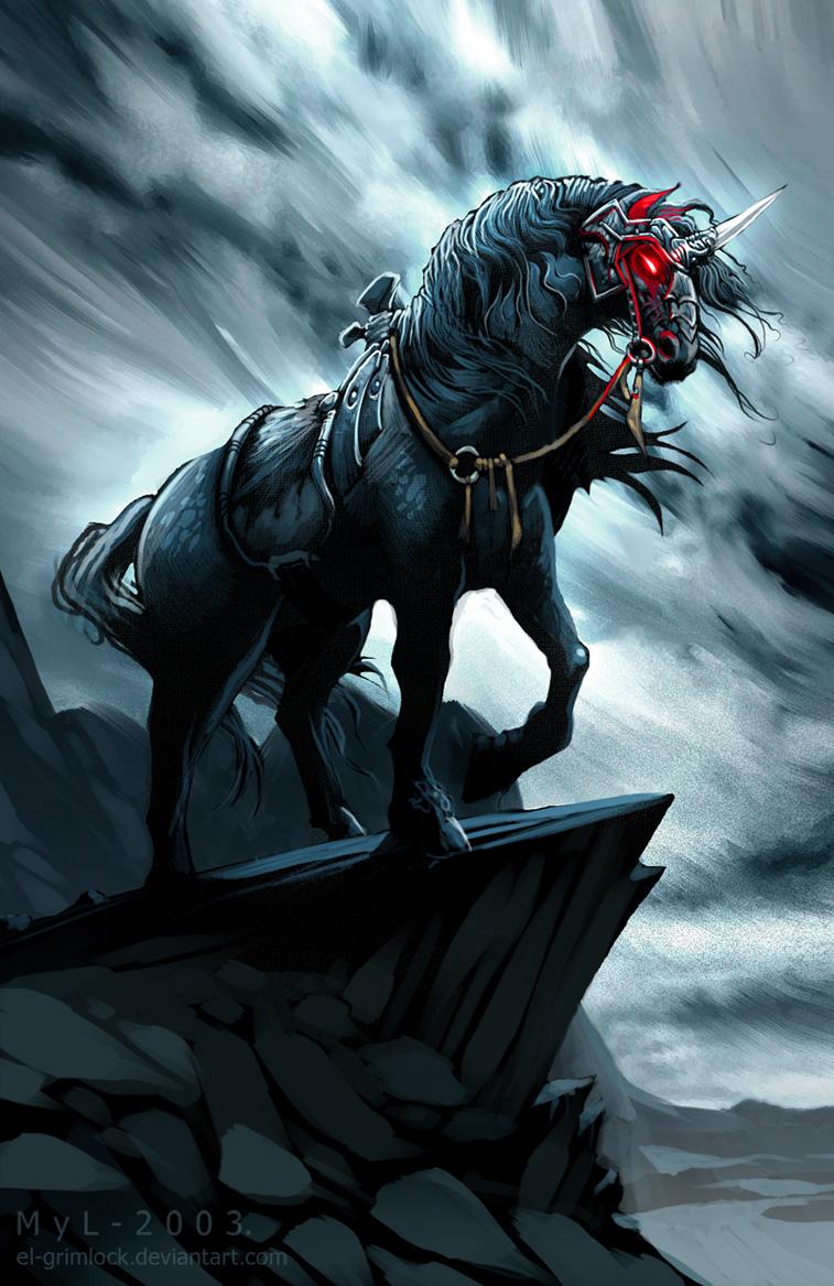 unicornio-terror